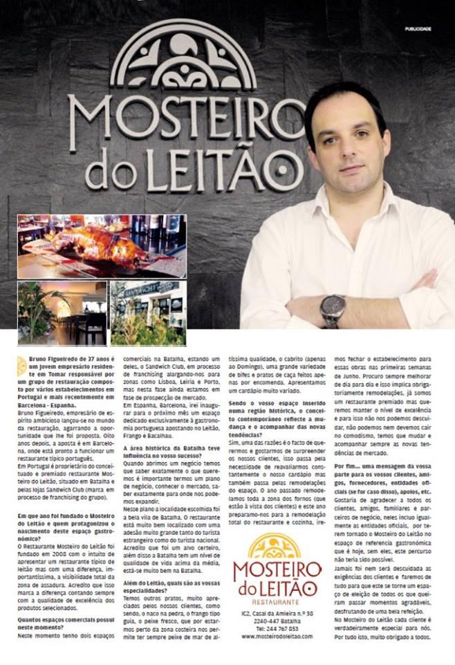 Revista Extra